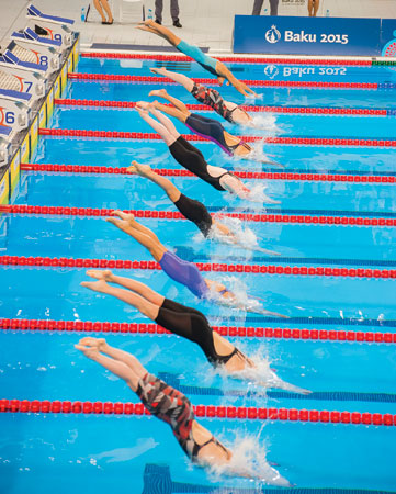 azerbaijan bid for 2024 summer olympics essay Are the olympics ever worth it for the and officials is required for the summer olympics, so often the bids must include plans the boston 2024 bid.