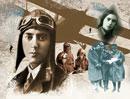 Leyla Mammadbeyova - The East's First Female Flyer