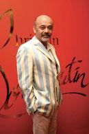 Christian Louboutin – Red Soles, Elegant Women.....and Kurban Said