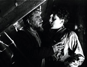 A scene from `On a Distant Shore`