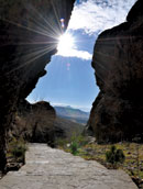 Land of Legend - Nakhchivan