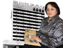 Bright Trail Blazed by Azerbaijan's First Woman Architect