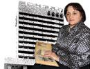 Bright Trail Blazed by Azerbaijan's First Woman Architect