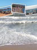 An Absheron Beach Awaits