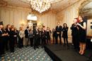 THE EUROPEAN AZERBAIJAN SOCIETY LAUNCHES PARIS OFFICE