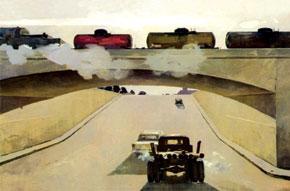 Morning Train (1958)
