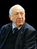 Tahir Salahov  Great Artist – Great Man