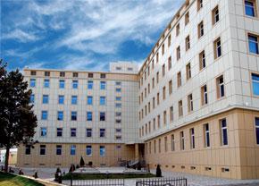 The Azerbaijani State Film Foundation