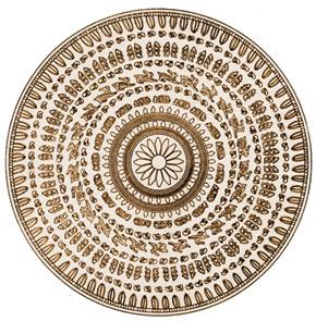 Silver plate, Zivye, Manna, VII century B.C