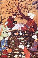 Hospitality in Azerbaijan