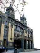 Happy Hundredth! Azerbaijan's State Theatre of Opera and Ballet Approaches its Centenary