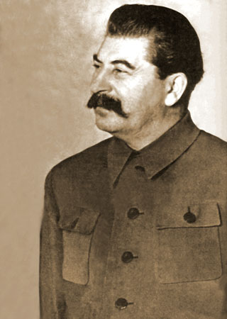 Stalin On The Territorial Integrity Of The Azerbaijani Ssr
