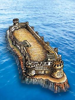 Bayil castle