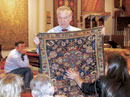What's in a name? Everything! Azerbaijan's magical carpets deserve recognition