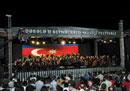 Qabala's 3rd International Music Festival.  15 July – 5 August 2011