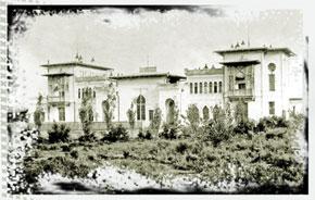 Hajigabul station, 1899