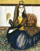 Mirza Qadim Irevani – Much-Loved Azerbaijani Artist