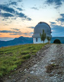 Azerbaijan's Window on the Universe