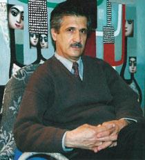 Gayyur Yunus, Honored Artist of Azerbaijan