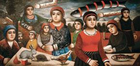 People of Tabriz. 2010