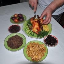 Poultry levengi