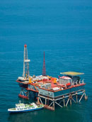 Oil and Gas Prospects The Umid fulfils hopes