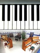 Azerbaijani Pianos go on Sale in Germany