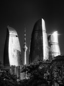 'Azerbaijan Through the Lens' competition winners announced in London