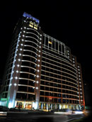 Qafqaz City Hotel