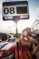 Motorsport comes to Baku