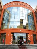 The European Azerbaijan School Opened in Baku