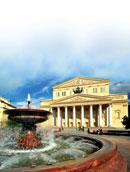 Azerbaijani Stars of the Bolshoi Theatre