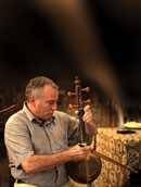 Jeffrey Werbock  -a musician on a magical carpet ride-
