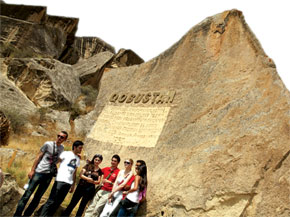 Gobustan group
