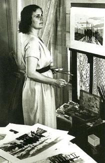 Maral Rahmanzadeh (photo). 1959
