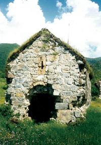 Lekit, V-VI century, Qakh district