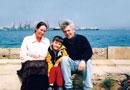 When Faiths do not Collide: an American Family in Azerbaijan