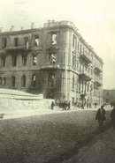 March 1918 Massacre in Baku