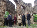 US Fund Helps Restore Ancient Church in North-West Azerbaijan