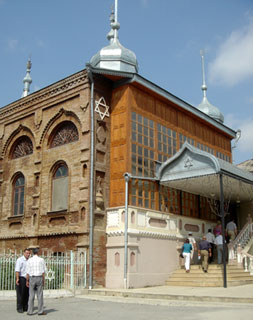 Krasnaya Sloboda (Quba, Azerbaijan)