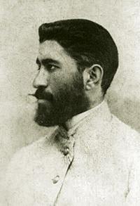 Khosrov bay Sultanov (1879-1947)
