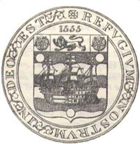Seals of the Muscovy Company