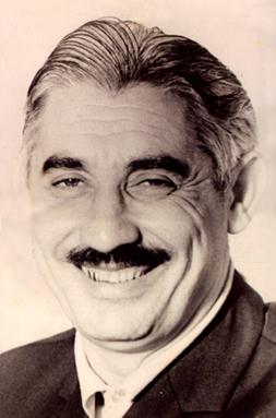 Tofik Bahramov