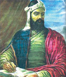 Nizami And Shakespeare Two Bards To The Fore Literature