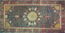 The Eighth Wonder of the World - the Sheykh Safy carpet