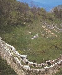 Shusha Fortress, 18th century