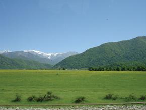 Near Qabala
