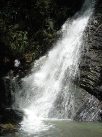 Yeddi Gozel / Seven Beauties Waterfall