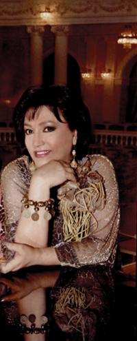 Khuraman Kasimova