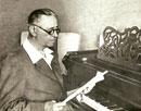 Uzeyir Hajibayov: a musical pioneer